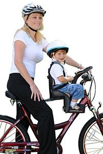 Best Bike Seats For Toddlers And Preschoolers Child Bike Seat