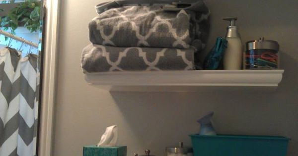 Towels From Homegoods And Tjmaxx Puffs Plus Box Of