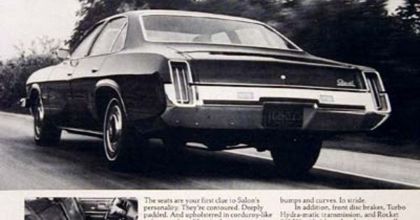 1973 oldsmobile cutlass salon cars i love pinterest for 1973 oldsmobile cutlass salon