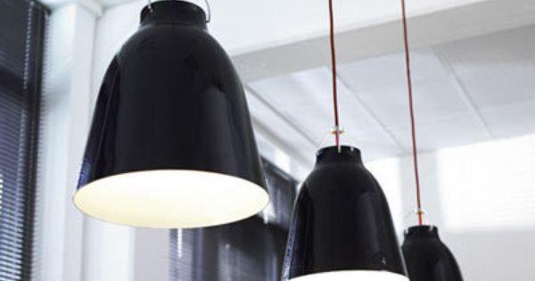 Pin By Replica Lights On Lightyears Lighting Modern Pendant Light Decor Black Lamps