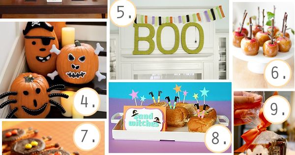 The Busy Budgeting Mama: halloween costume ideas