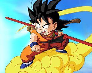 Dragon Ball Z Cloud Anime Dragon Ball Anime Dragon Ball