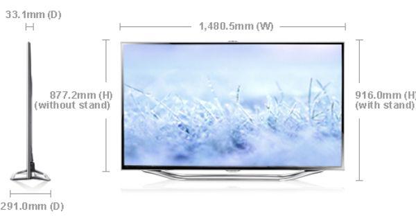 65 Inch Living Room Tv Dimensions Living Room Tv Tv Flatscreen Tv