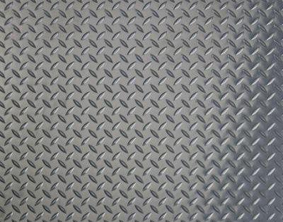 G Floor Diamond Tread 7 5 Ft X 17 Ft Slate Grey Commercial Grade Vinyl Garage Flooring Cover And Protector Gf75dt717sg G Floor Garage Floor Tiles Flooring