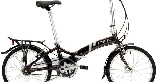 mec origami bicycle unisex mountain equipment coop