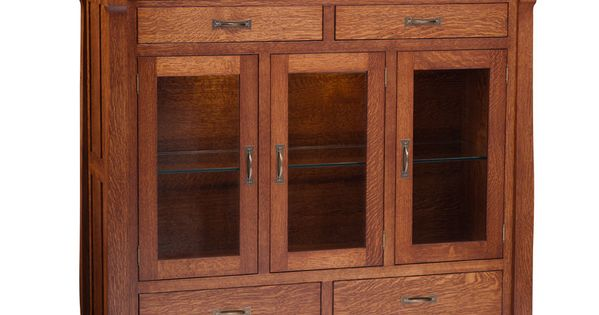M Ryan Dining Cabinet From Simply Amish Furniture Simply Amish For The Dining Room Pinterest