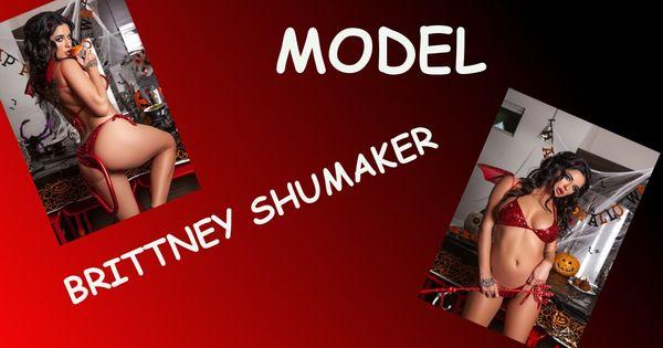 Brittney Shumaker