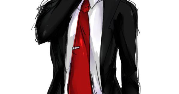ayano aishi en tenue noir sexy avec une cravate rouge yandere simulator pinterest. Black Bedroom Furniture Sets. Home Design Ideas