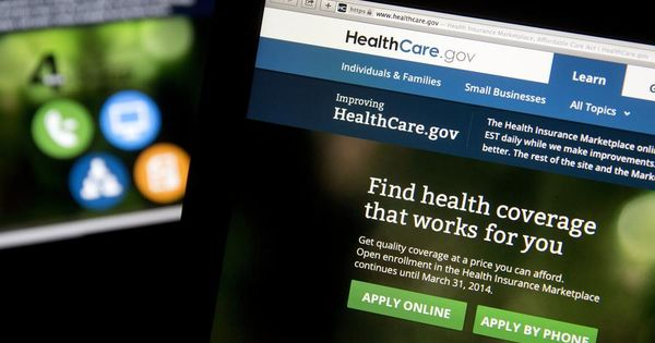 Here S Why The Failure Of The Obamacare Website Was Entirely