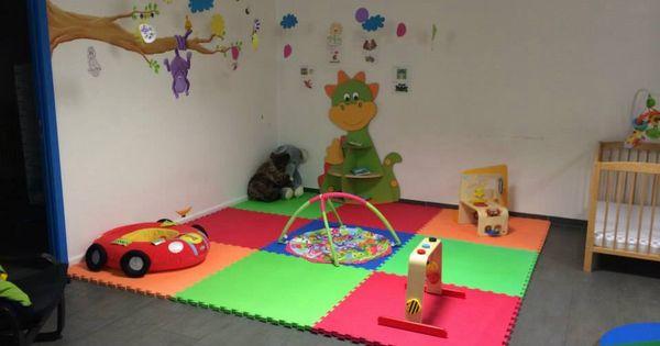 Babygroep paboes inrichting herk de stad pinterest meer idee n over kinderopvang - Kinderen slaapkamer decoratie ideeen ...
