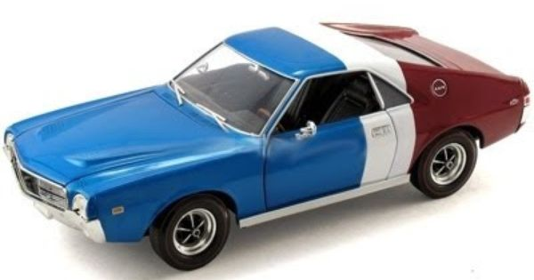 Diecast Muscle Cars For Sale Information On These American