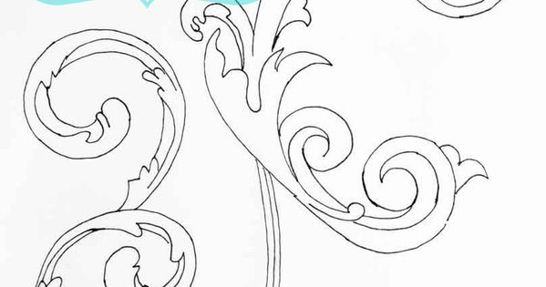 choosing scroll patterns