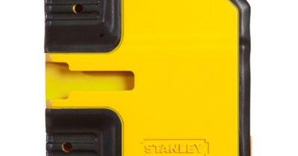 Stanley Cross 90 Capraz Cizgi Lazeri Dalga
