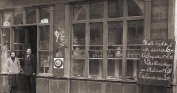 Ancien Commerce Epicerie Droguerie Toulouse Photo Ancienne 1920 Photos Anciennes Toulouse Epicerie