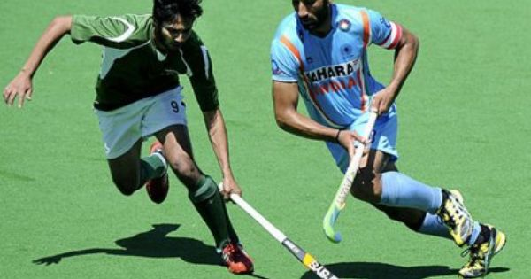 Asian Games India Pakistan To Clash In Hockey Final Hockey World Hockey World Cup Hockey Finals