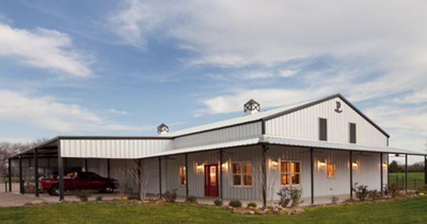 metal building home metal buildings to meet customers needs