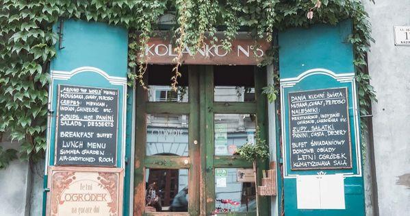 Krakow Kolanko 7 Most Photogenic Spots In Cracow 7 Najbardziej Fotogenicznych Miejsc W Krakowie Krakow Atrakcje Krakow Cracow Lunch Krakow Trip Planning