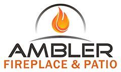Ambler Fireplace Patio Logo Ambler Logos British Leyland Logo