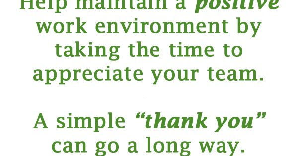 Thank-You and Appreciation Quotes for Letters and Emails
