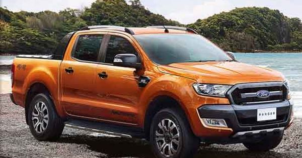 2019 Ford Ranger Specs Price Release Date Of New Pickup Truck Usa Con Imagenes Ford Ranger Wildtrak Camioneta Ford Ranger Guarda Bosque