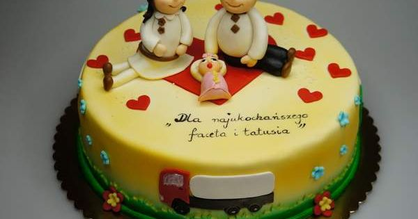 Beautiful Cake Images For Boyfriend : Top 15 Birthday cake for boyfriend   Wishes and Messages ...