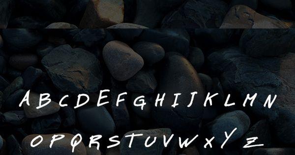 Script decorate sans-serif – Condensed Sans-Serif