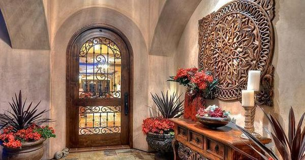 mexican style living rooms entry i everything in this beautiful entry my 17320