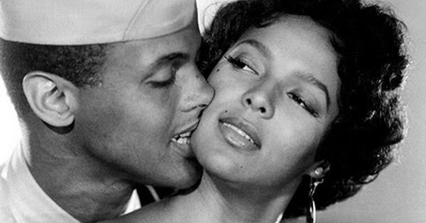 Dorothy Dandridge & Harry Belafonte - Smokin' Hot (Scandals of Classic Hollywood