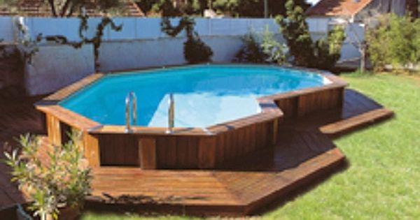 pool deck ideas | PATIOS DECKS AND POOLS BROCHURE