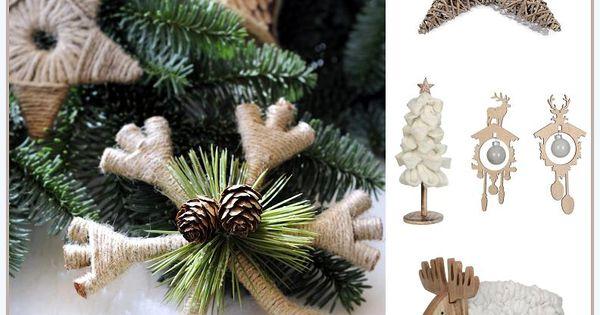 Ornamento navide o art culos decoraci n de navidad - Articulos decoracion navidad ...
