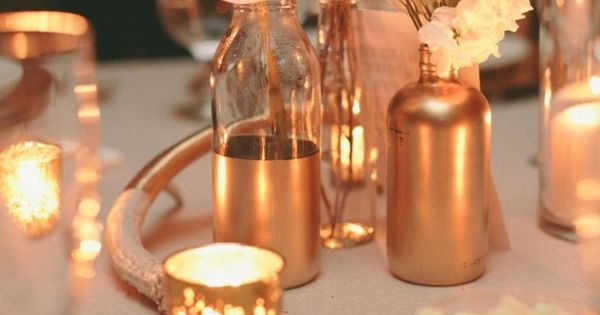 Top 2015 Wedding Trends from Chicago Wedding Planner Shannon Gail - wedding