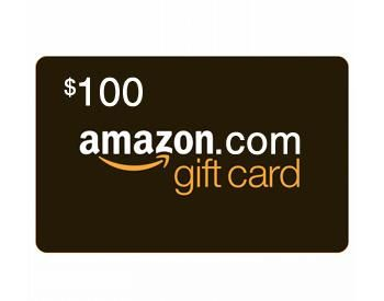 100 Amazon Gift Card Giveaway Gift Card Giveaway Free