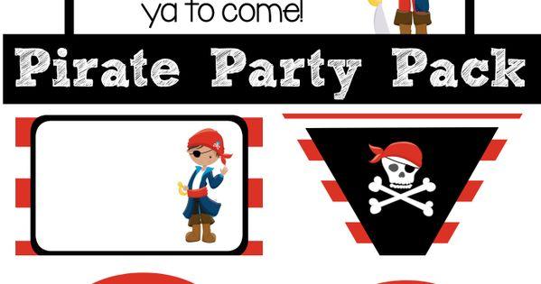 pirat flags