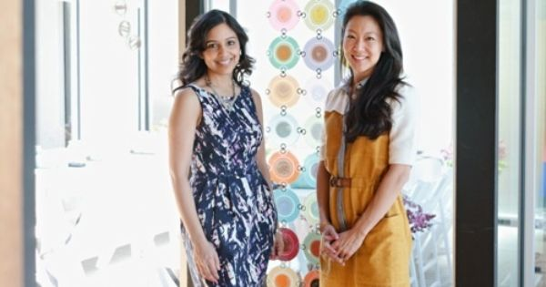 The Best Advice We Received When We Started On This Journey Was To Make It Happen Jen Kena On Design Sponge Jen Lee Lady