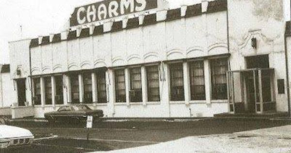 Tropical Charms Candy Company Was Founded In Bloomfield Nj In