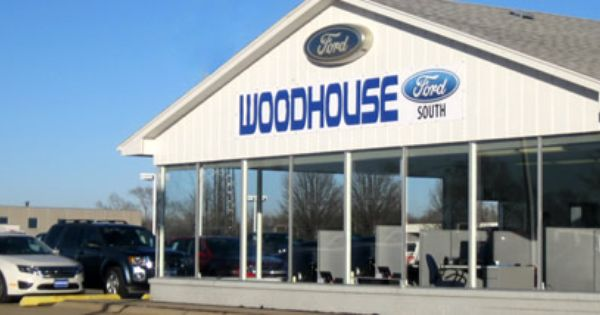 Woodhouse Ford South 303 Fulton Ave Plattsmouth Ne 68048 855 841 9271 With Images Plattsmouth Fulton Ord