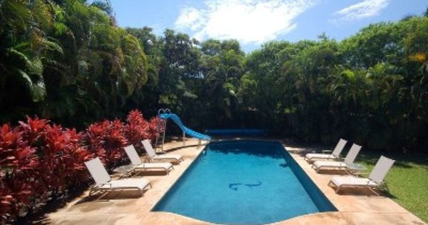 Dolphin Pool Http Www Vrbo Com 96830 Vacation Rental Dolphin House House Rental