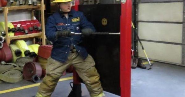 Let Me Get That Door For You Let It Be Doors Firefighter