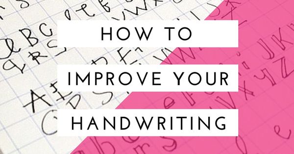 how to improve your handwriting as a grown up free sheets papier. Black Bedroom Furniture Sets. Home Design Ideas