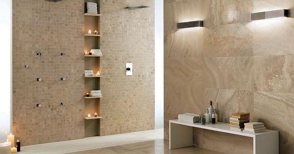 E 39 tempo di rinnovare il bagno scegli il rivestimento for Arredamento raffinato e mkt