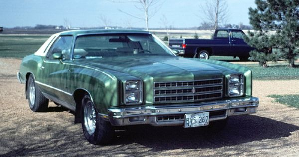 1976 Chevrolet Monte Carlo Chevrolet Monte Carlo Chevy Muscle Cars Monte Carlo