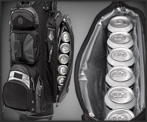 Par 6 Golf Bag Cooler Gifts For Men Bags