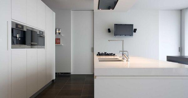 Keukenkasten Met Schuifdeuren : Anyway Doors (product) - Schuifdeuren ...