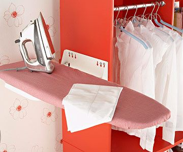 How To Open Better Homes And Gardens Ironing Board