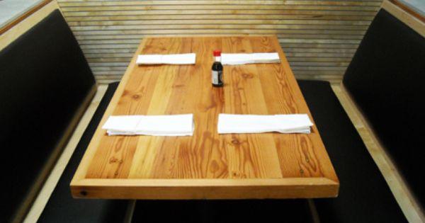 Wood Restaurant Tables | Sustainable Wood Gifts Australianwoodwork.com.au | Wood  Tables | Pinterest | Wood Gifts, Tables And Woods Restaurant
