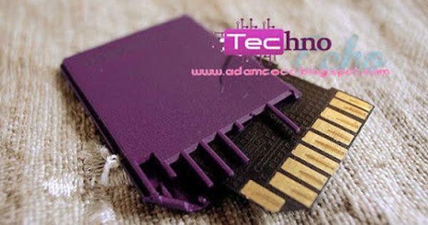 Technoecho Cara Mengatasi Memory Card Tidak Terbaca Di Handphone