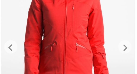 The North Face WOMEN'S LENADO JACKET New authentic The North