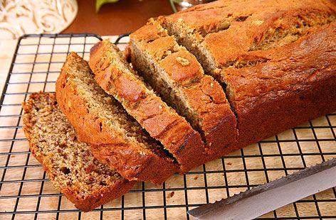 Search Tesco Real Food Sourdough Banana Bread Recipe Banana Bread Recipes Banana Nut Bread