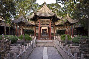 Great Mosque Xian Trip Mosque Grand Mosque Xi An