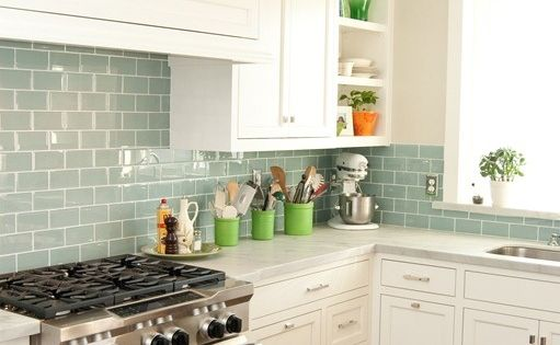 surf glass subway tile green subway tile and subway tiles